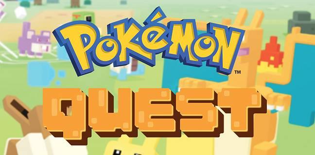 Pokemon Quest Tier List  Best Pokemon Quest Guides and Tactics